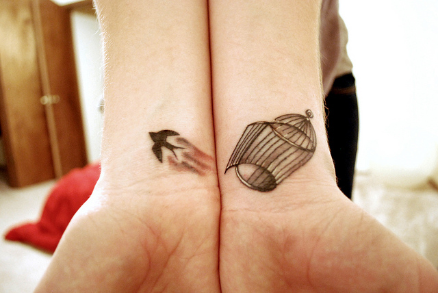 MORE of the Best Travel-Themed Tattoos