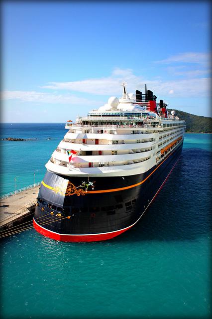cruise line