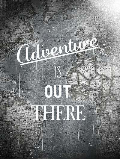 adventure travel quote