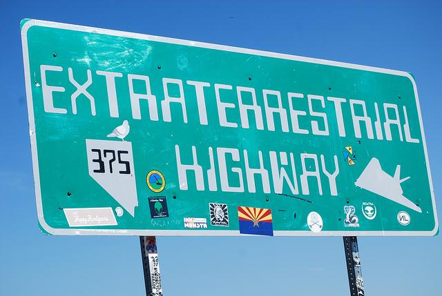 extraterritorial highway
