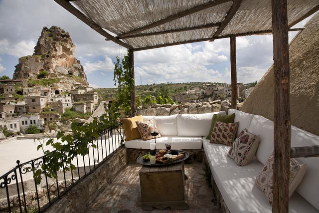 hotel cappadocia turkey