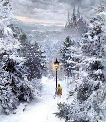 film still Narnia