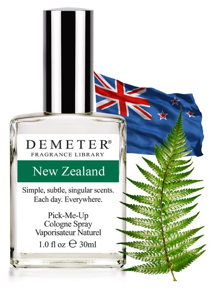 new zealand cologne