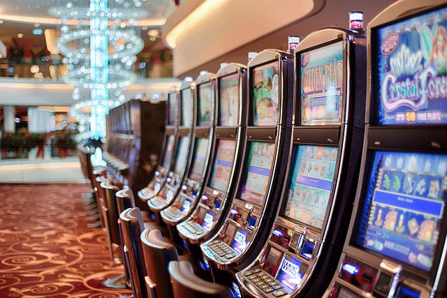 Slot-machine-las-vegas