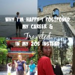 Why Im Happy I Spent My 20s Traveling
