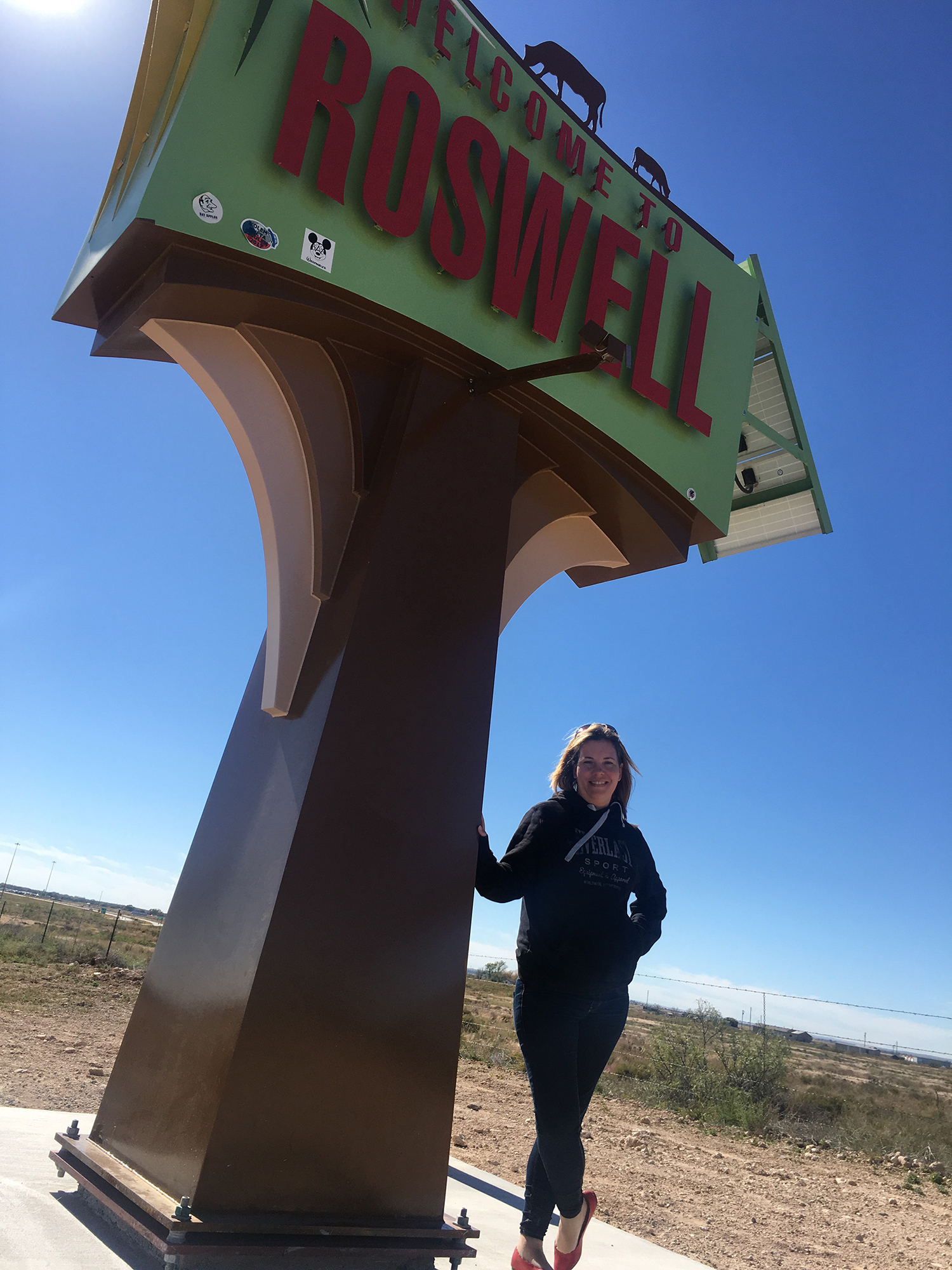 7 Fun Alien-Themed Things to Do in Roswell, New Mexico
